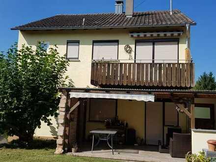 Neu renoviertes Einfamilienhaus mit Einbauküche in Teilort von Riedlingen