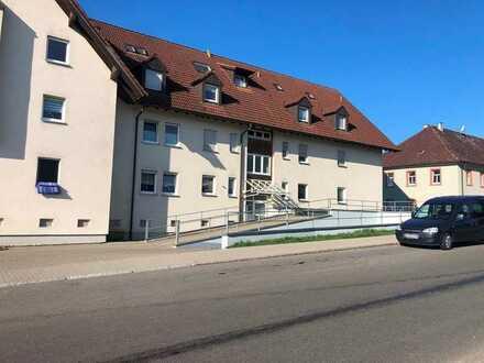 Tiefgaragenstellplatz in Wolterdingen bei Donaueschingen zu vermieten!
