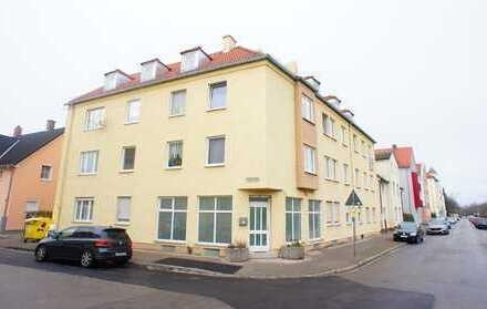 Gewerbeeinheit für Laden, Büro oder Kapitalanlage in Oberhausen.