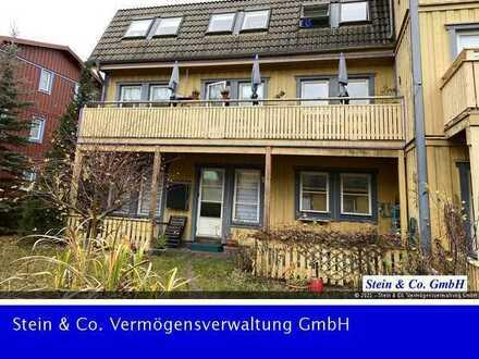 großzügige Wohnung mit großem Balkon sucht neuen Bewohner