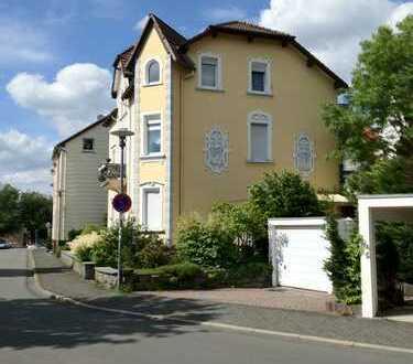Attraktive, modernisierte 4-Zimmer-DG-Wohnung zur Miete in Lüdenscheid