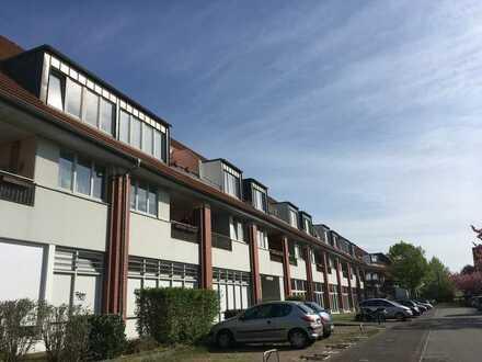 Bild_ERSTBEZUG ! sonnige 4-Zimmer-Wohnung (barrierefrei) mit Terrasse