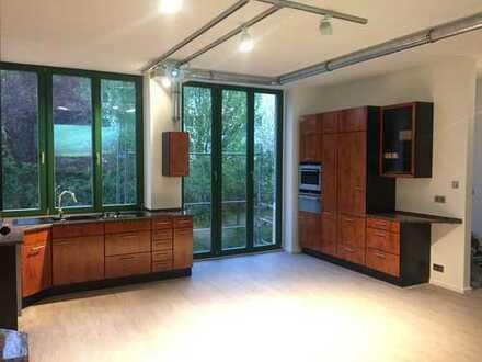 Köpenick in Wassernähe, 160 m², 5 Zimmer, 1600,-€