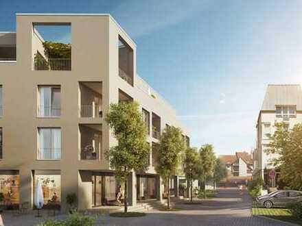 Gemütliche Penthousewohnung inkl. TG-Stellplatz (25.000€)