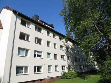 Eigentumswohnung in zentraler City-Lage!