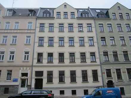 ZWANGSVERSTEIGERUNG - Herrliche, zentrumsnahe Maisonette-Wohnung über den Dächern von Plauen