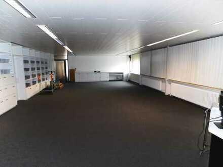 Gewerbegebiet Ochtruper Straße - Attraktive & gut gelegene Büro/Praxis/Gewerbefläche zu vermieten