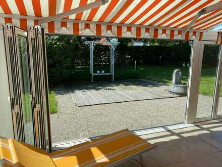 Gepflegtes 5-Zimmer-Einfamilienhaus mit EBK in Bad Waldsee, Bad Waldsee