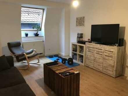 3- Zimmer, Küche, Bad, Flur mit ca. 60 m² -zentral-