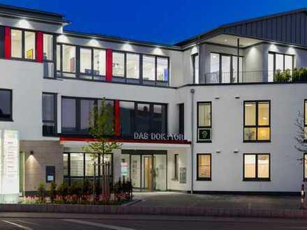 Im Alleinauftrag: Hochwertige Bürofläche, ca. 146 qm, in Heidelberg-Schriesheim zu vermieten