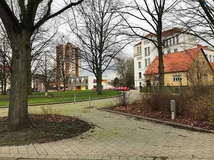 Freundliche 1-Zimmer-Wohnung mit Balkon und guter Verkehrsanbindung und Uni-Nähe in Hannover