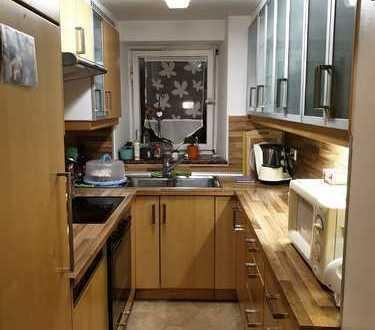 5-Zimmer-Wohnung mit Einbauküche in Pleidelsheim von Privat