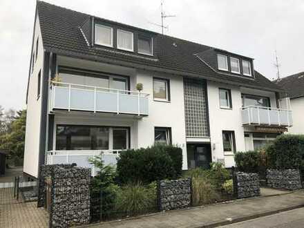 Schöne 3,5 Raum Wohnung, 1 Etage, in einem 6 Familienhaus - Nähe Uhlenhorst !!!