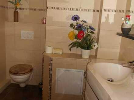 Schöne 2 Zimmer-Whg. mit Balkon und Garage zur Eigennutzung oder Kapitalanlage