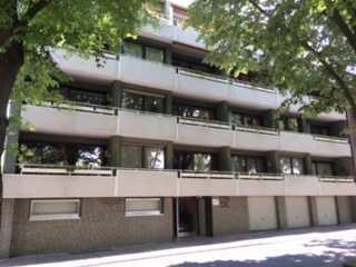 Sanierte 3-Zimmer-Wohnung mit 2 Balkonen