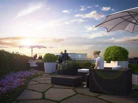 Carte Blanche - City-Apartment mit Concierge-Service und gemeinschaftlicher Dachterrasse