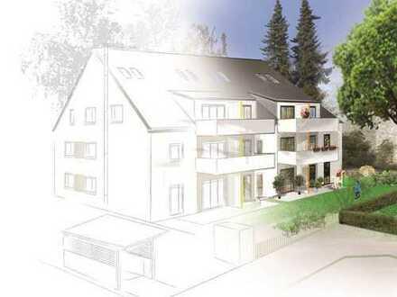Attraktive Dachgeschosswohnung in ruhiger Zentrumslage - Petershausen/S2-Bahn und Regioexpress