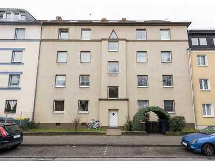 Geräumige Eigentumswohnung mit Balkon in Köln-Bickendorf