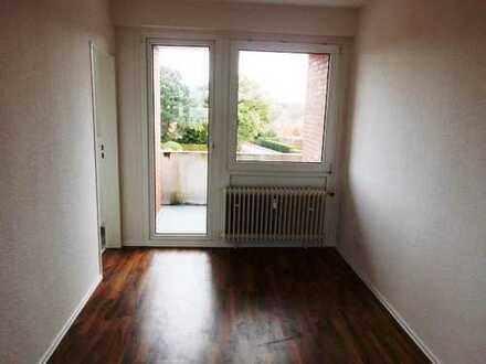 Super sanierte 4 - Zimmerwohnung ! Mit zwei Balkonen !