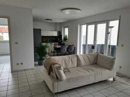 Eine wunderschöne 2 Zimmer-Wohnung in 65462 Ginsheim