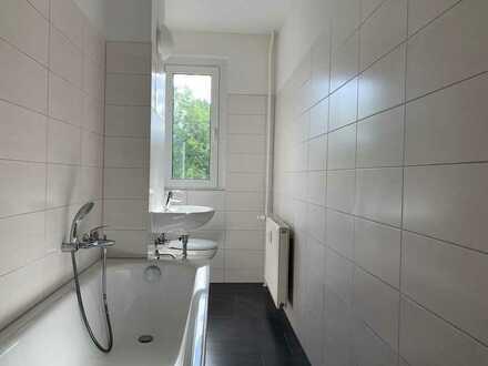 2-Raumwohnung in Theklat mit tollen Bad und praktischem Grundriss