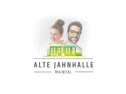 Erstbezug: exklusive 2-Zimmer-EG-Wohnung mit Einbauküche und Terrasse in Maintal