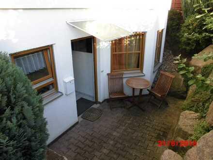 Helle 2-Raum-Wohnung ELW in Mössingen-Belsen