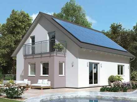Großzügiges Haus in der Pfalz sucht Familie