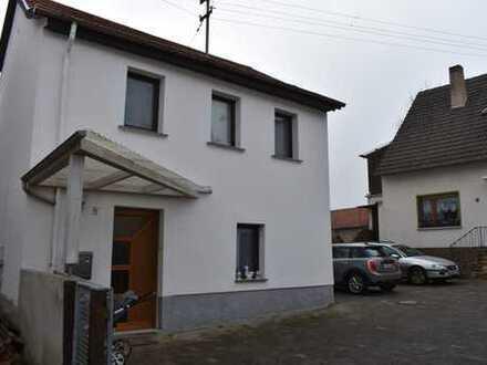 Schönes Haus mit drei Zimmern in Bad Kreuznach (Kreis), Feilbingert