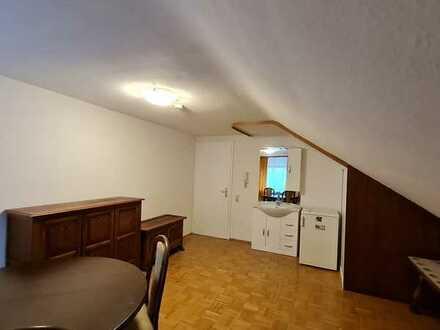 1-Zimmer in Baden-Baden Weststadt zu vermieten