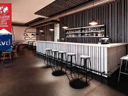 Top Chance ! Restaurant / Bar in Dachau zu verpachten !