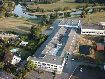 TOP-LAGE!Industrie-/Gewerbefl. von 300-3000m²,Nähe A.-Kreuz A2/A30,+Büroflächen mögl.,provisionsfrei