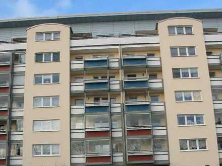 Modernisierte und möblierte 2-Zimmerwohnung für gehobene Ansprüche