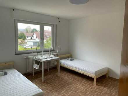 Zimmer zu vermieten, WG, Monteurzimmer in Baden-Baden Sandweier