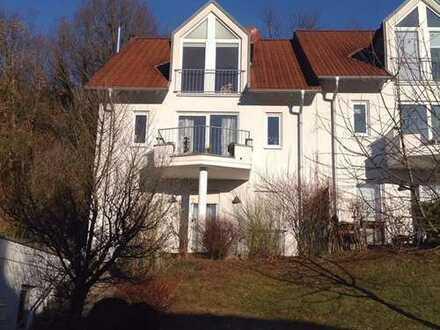 Exkl. DHH, Südlage, 135 m² + optional ELW