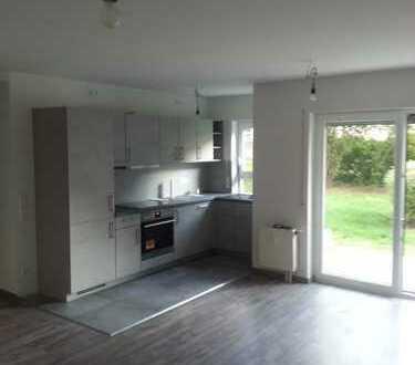 2-Zimmer-Wohnung mit EBK in Leimen