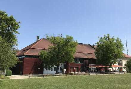 Gut Kerschlach: Ca. 1300 m² Büro-, Produktions- und Lagerfläche auf Bio Hofgut