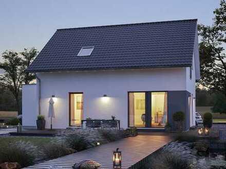 Ausbauhaus - mit ausbauen & Geld sparen