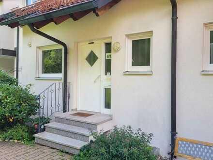 schönes Reihenmittelhaus in Bad Teinach-Zavelstein