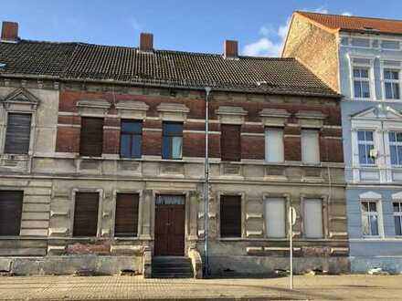 Mehrfamilienhaus - 234, 56 qm Wohnfläche