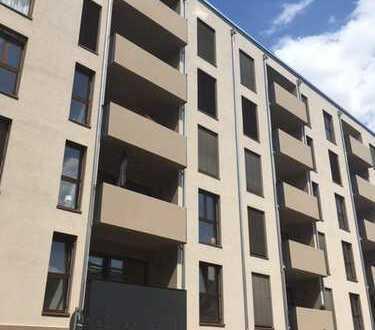 Nähe Gewandhaus und Roßplatz: 4-Zi. Neubau: tolle Wohnung mit super Ausstattung