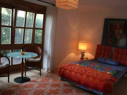 schönes möbliertes WG-Zimmer auf dem Land an freundlichen MitbewohnerIn