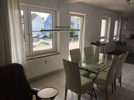 Ein Traum in hell: Moderne Maisonette-Wohnung in Eil mit attraktiven Nebenkosten