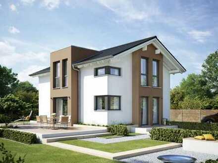 Freistehendes Haus sucht nette Familie - Neubauprojekt mit hohem Freizeitwert