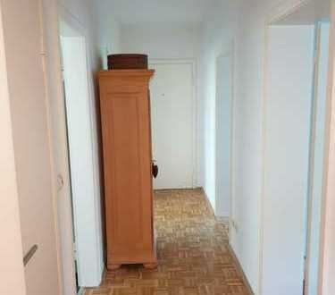3-Zi. / Balkon / EBK, sehr gepflegtes Haus und sehr ruhige Lage - ohne Makler