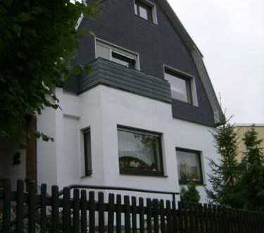 Single-Dachgeschosswohnung