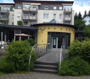 """Seniorengerechtes 1-Zi-Appartement im """"Olga-Haebler-Haus"""""""