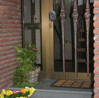 ***Superschöne Wohnung im Schepersfeld***, 85m², ideal für die kleine Familie, optional mit Garten