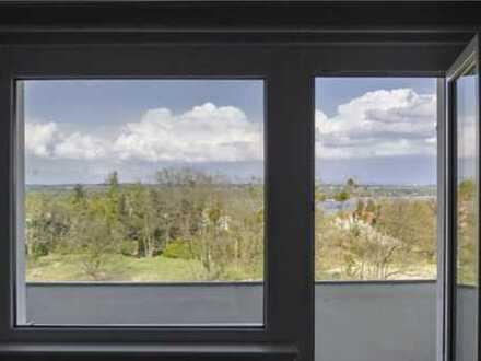 1-Zimmer-Wohnung mit Balkon, Nähe Stadtpark, ideal für Studenten