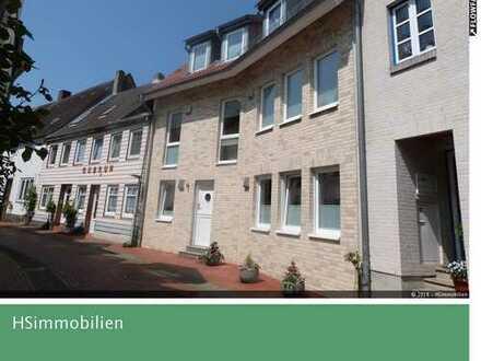 Gemütliche Dachgeschosswohnung Altstadt Eckernförde